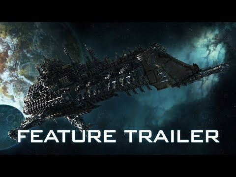 W40K: Inquisitor - Martyr | Feature Trailer thumbnail