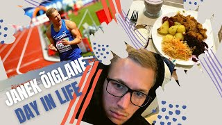 Janek Õiglane - Day In my life