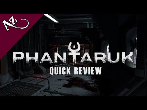 Phantaruk - Quick Game Review video thumbnail
