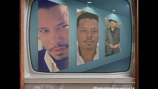 Terrence Howard empire slideshow added him singing when she was mine