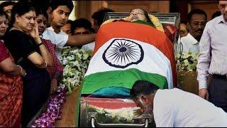 Jayalalithaa Death Madras HC Wonders If Patient's Illness Details Be Put In Public Domain