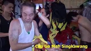 KELENTENG NAM NGOK FAB THAN 12-01-2568 Part 1