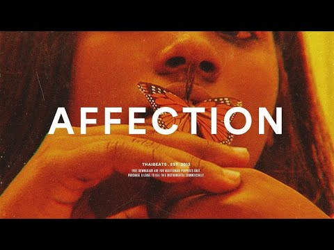 "Daniel Caesar Type Beat ""Affection"" R&B Guitar Soul Instrumental 2019"