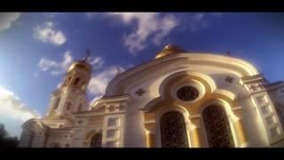 осень в Славянске-на-Кубани   видео 64