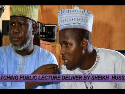 ISLAM THE RELIGION OF ALL THE PROPHETS OF ALLAH BY SHEIKH HUSSAINI YUSUF MABERA.