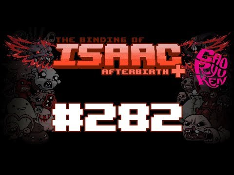 The Binding of Isaac: Afterbirth Plus con @NimbusXV #282