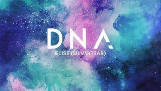 Gambar cover (Acoustic English Cover) BTS - DNA | Elise (Silv3rT3ar)