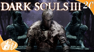 A SMASHING SUCCESS | Dark Souls 3 Funny Moments | Dancer of the Boreal Valley