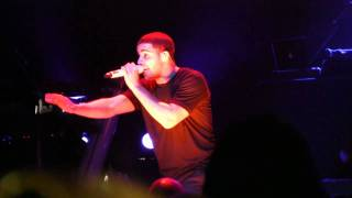"Drake- ""The Resistance"" (HD) Live in Chicago on October 14, 2010"