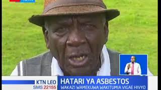 Serikali imeshikilia kwamba kamwe haitawafidia wakazi wa Kibera watakaoathirika na ujenzi
