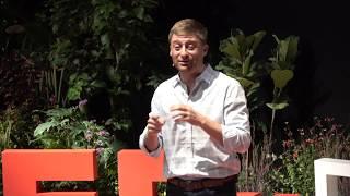 Change Your Breath, Change Your Life   Lucas Rockwood   TEDxBarcelona