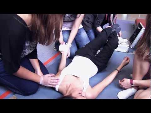 Nackenschmerzen Neurose