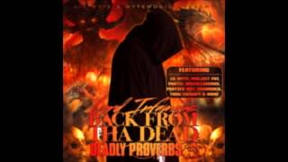 Lord Infamous - Pill Popper (feat. Lil Wyte, Partee & Project Pat)