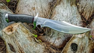 P1 Making Expendables Legionnaire Bowie Knife