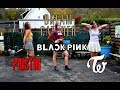 Mix K-pop [BLACKPINK, TWICE, PRISTIN, DREAMCATCHER] (Dance cover Aelita)