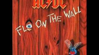 AC/DC - Back In Business