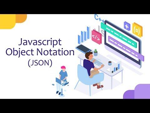 NodeJS : Javascript Object Notation(JSON) | Eduonix