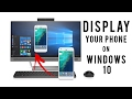 How to Display Android Screen on Windows PC/Laptop