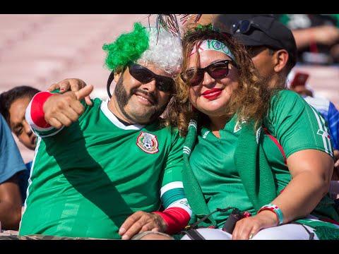 Mexico, entre los paises que mas boletos han solicitado para el Mundial deRusia