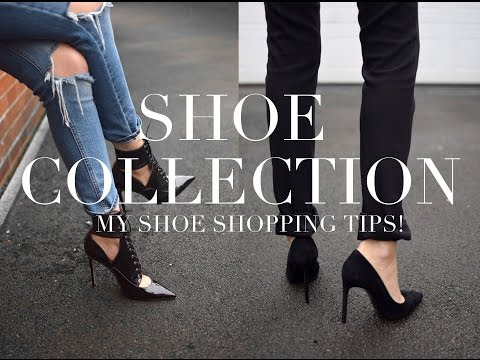 Designer Shoe Shopping Tips Mp3