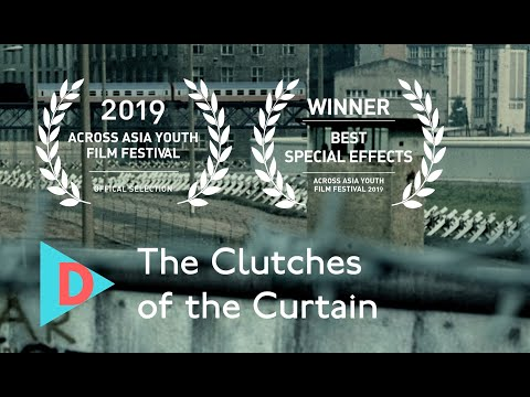 DCTV | The Clutches of the Curtain - Short Film (2019)