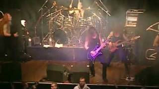 Iced Earth - Stand Alone (live)