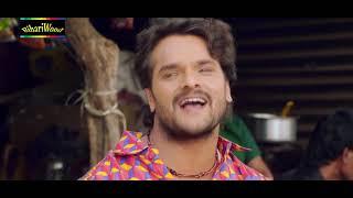 2019 खेसारी लाल की नयी भोजपुरी सुपरहिट रोमांटिक फिल्म #Khesari Lal Yadav - Superhit Bhojpuri Movie