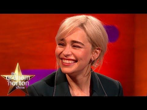 Emilia Clarke o filmu Solo: A Star Wars Story
