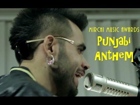 Royal Stag Mirchi Music Awards Punjabi Anthem  Ninja