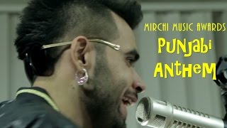 Royal Stag Mirchi Music Awards Punjabi Anthem  Ninja