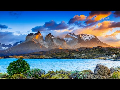 10 HOURS Relaxing Music For Stress Relief, Dissolve Negative Thoughts, Study Music