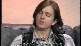 Prefab Sprout - Super Channel Interview probably February 1988