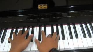 Warna Angin by Anggun Cipta Sasmi - Color of the Wind Indonesian Version Piano Instrumental