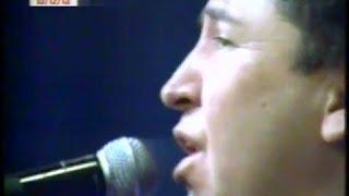 VIDEO: TE DOY GRACIAS (Fernando Torrico ex KJARKAS)