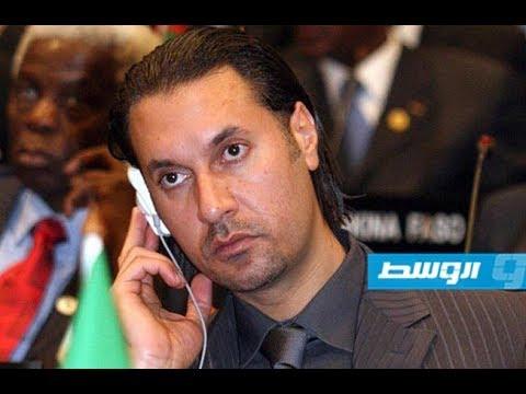 فيديو بوابة الوسط   تقرير أممي: عمليات نقل أموال كبرى من شركة يشتبه بأنها واجهة للمعتصم القذافي
