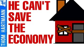 Why Is Foreclosure King In Charge Of Economic Stimulus?