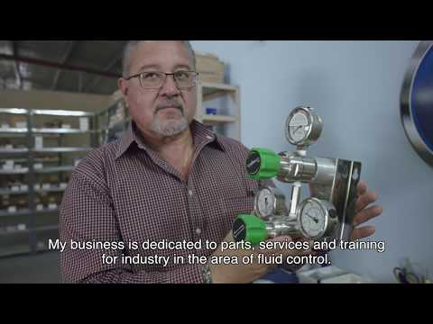 #MiOportunidadPathStone: Valves and Fittings (Subtitled)