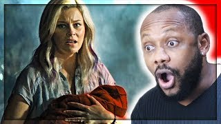 BRIGHTBURN - Official Trailer (HD) | REACTION!!!