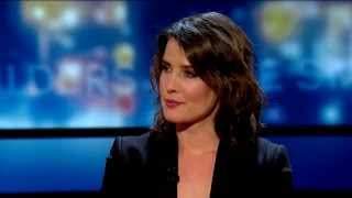 Cobie au George Stroumboulopoulos Tonight (mai 2012)