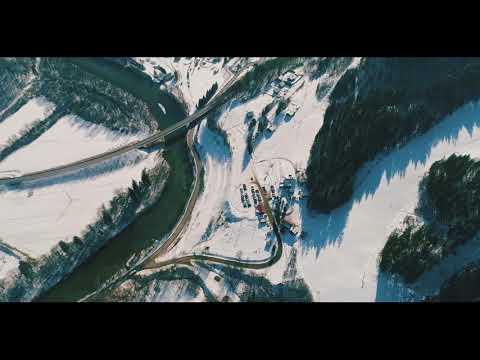 Ski Racibor - Oravský Podzámok, Slovensko - © Vrano Media