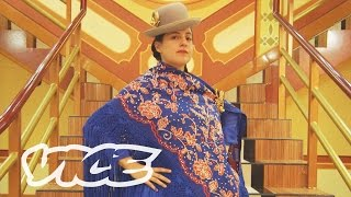 Cholitas y Cholets: Redefining Fashion & Architecture in Bolivia