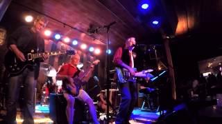 """The Breakdowns present Tom Petty """"A Women In Love (It's not me)"""""""