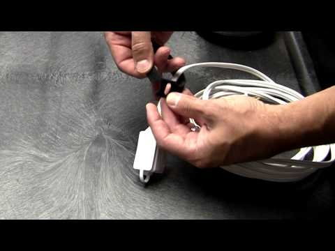 Managing Your Cable Clutter Part 2: Hook & Loop Cable Wraps