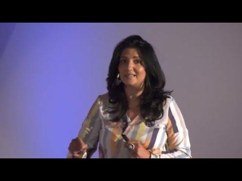 Mai stati così potenti come ora   Ouejdane Mejri   TEDxEsinoLario