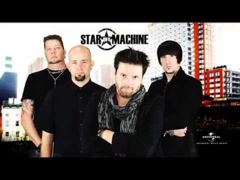 Star Off Machine EPK