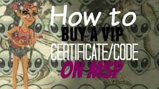 how to get a vip code on msp - Free video search site