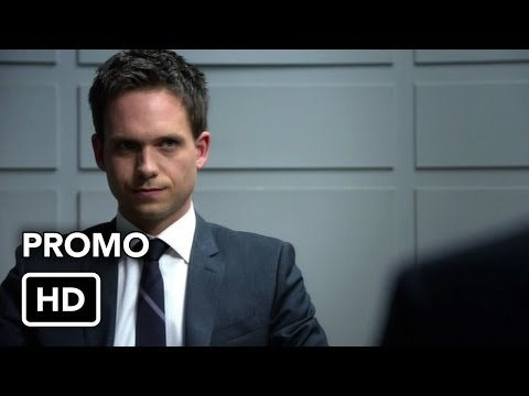 Suits 3.16 (Preview)