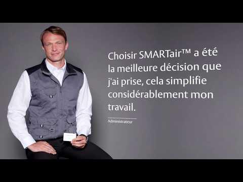 JPM vous présente SMARTair