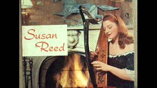Susan Reed - I'm Sad and I'm Lonely