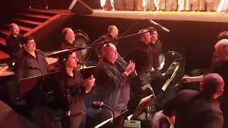 """Opera """"Peshkatarët e Perlave"""" 2017, duartrokitjet e natës së dytë"""